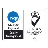 Certified Quality Systems to ISO 9001:2015